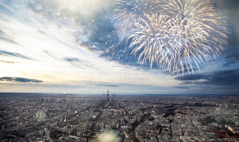 Primer Solicitud de Titre de Séjour en Francia