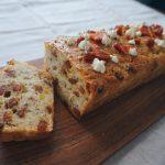 Pan de Chorizo