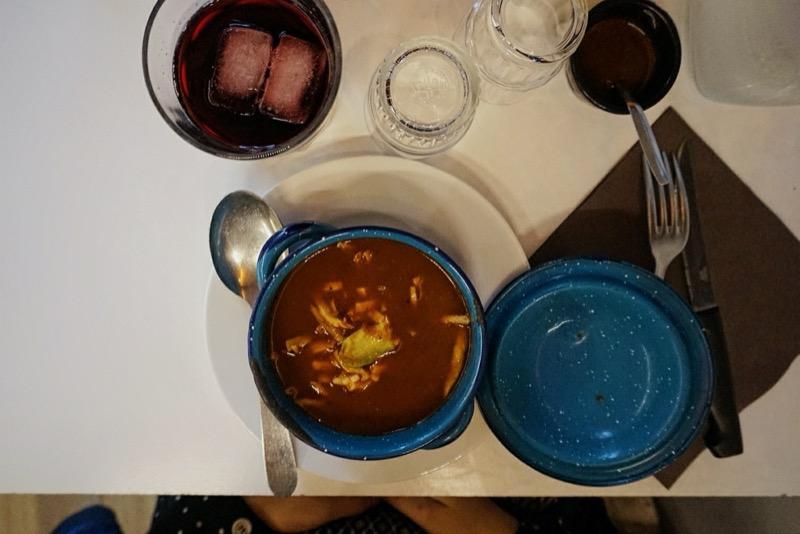 Restaurante Don Taco