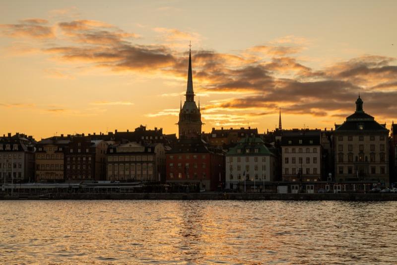Lo mejor de Estocolmo