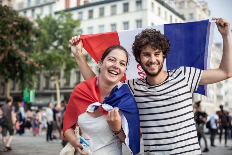 Solicitar Nacionalidad Francesa